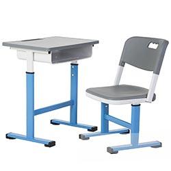 Фото Комплект детской мебели Scuola Blue